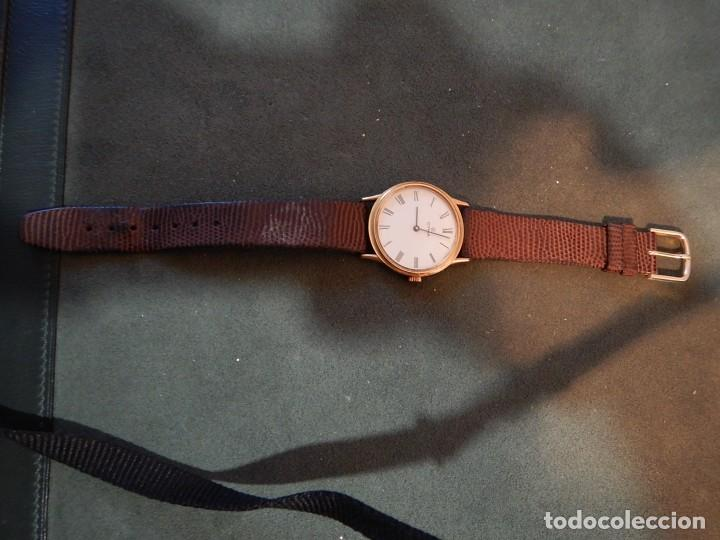 Relojes de pulsera: Reloj Cyma - Foto 6 - 185715651