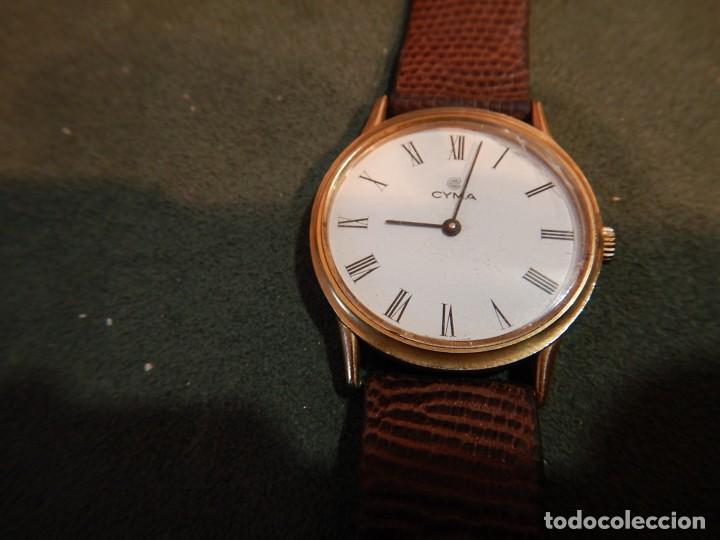 Relojes de pulsera: Reloj Cyma - Foto 7 - 185715651