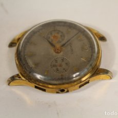 Relojes de pulsera: RELOJ MANUAL CAUNY. Lote 185765338