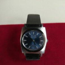 Relojes de pulsera: PRECIOSO RELOJ DUWARD DIPLOMATIC NUEVO AÑOS 70. Lote 186033381