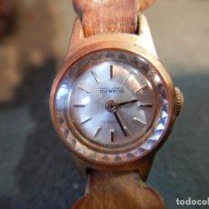 Relojes de pulsera: RELOJ DUWARD. Lote 186048853