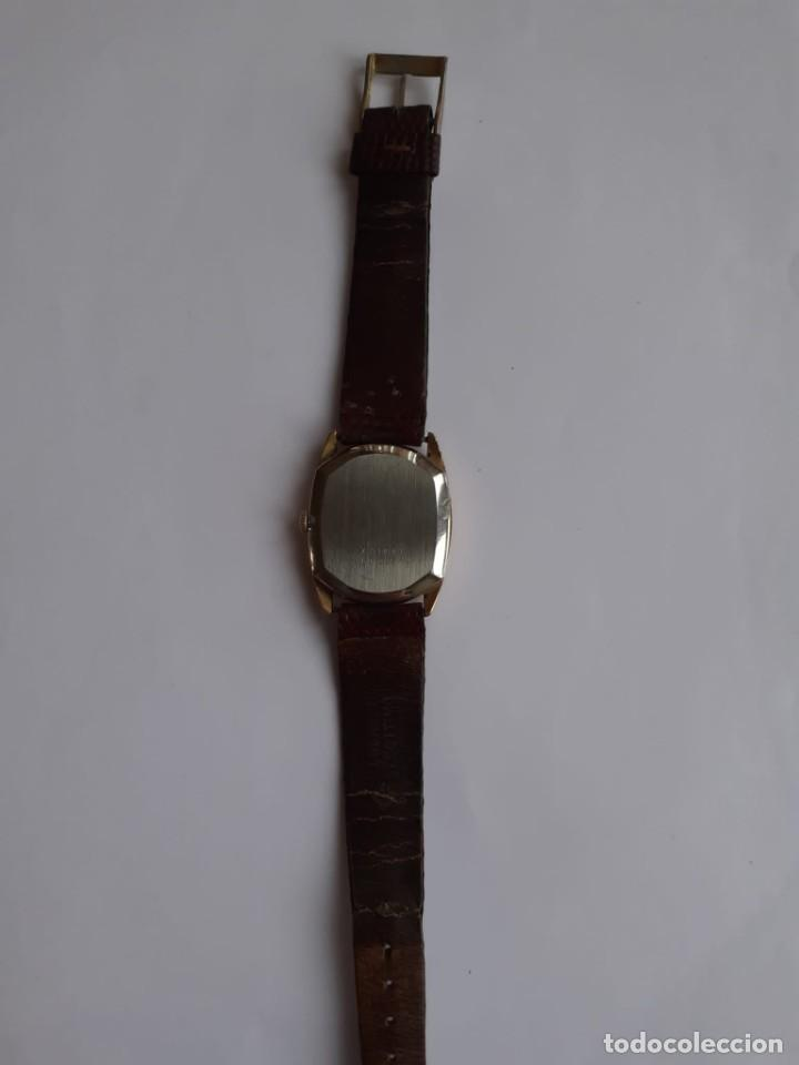 Relojes de pulsera: RELOJ CYMA CARGA MANUAL FUNCIONA PERFECTAMENTE - Foto 3 - 186093002