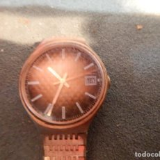 Relojes de pulsera: RELOJ HALCON. Lote 186122355