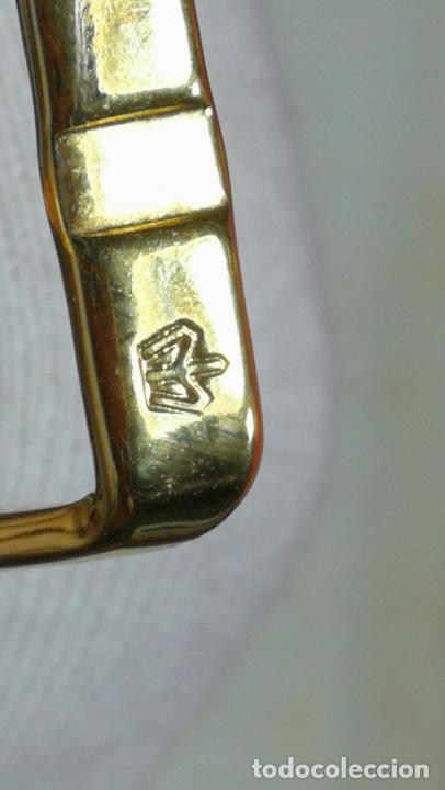 Relojes de pulsera: El mejor reloj ruso mecánico, el cronógrafo Poljot cal. 3133, años 70 y 23 rubís - Foto 38 - 186364075