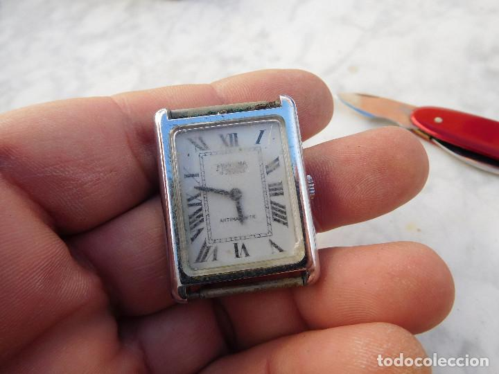 RELOJ DE CARGA MANUAL MARCA MORTIMA (Relojes - Pulsera Carga Manual)