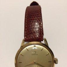 Relojes de pulsera: OMEGA CALIBRE 267 ORO ROSA 18K. Lote 187505618