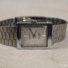 Relojes de pulsera: RELOJ 17 JEWELS INCABLOC. Lote 188451307