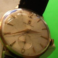 Relojes de pulsera: RELOJ FESTINA. SOBRE 1.960. FUNCIONANDO. MANUAL. MEDIDAS 34 S/C. DESCRIPCION Y FOTOS.. Lote 188571028