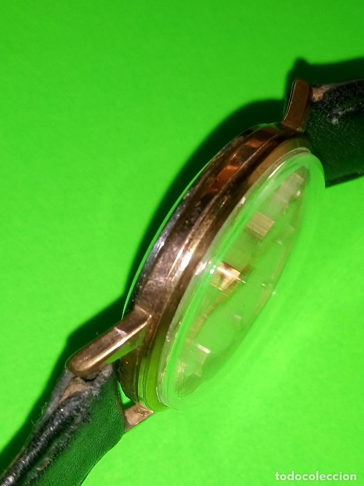 Relojes de pulsera: RELOJ FESTINA. SOBRE 1.960. FUNCIONANDO. MANUAL. MEDIDAS 34 S/C. DESCRIPCION Y FOTOS. - Foto 6 - 188571028
