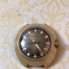 Relojes de pulsera: RELOJ TIMEX CARGA MANUAL NO FUNCIONA •*•. Lote 188602936
