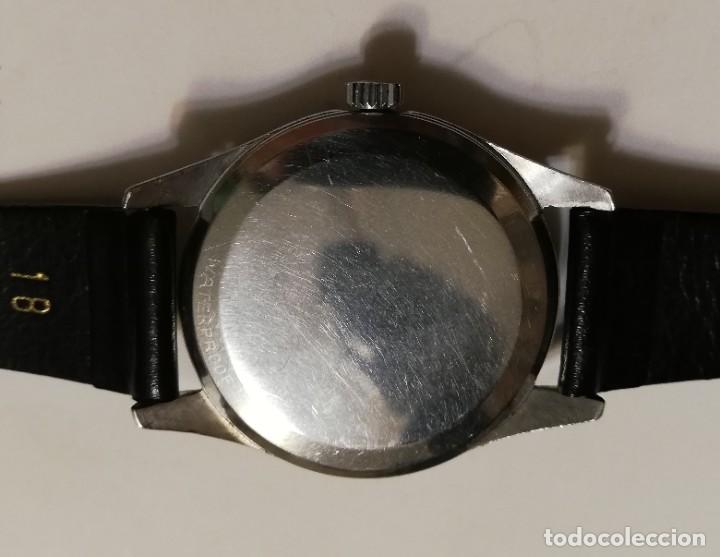 Relojes de pulsera: Reloj de pulsera Omega - Seamaster (años 40) - Foto 4 - 177018658