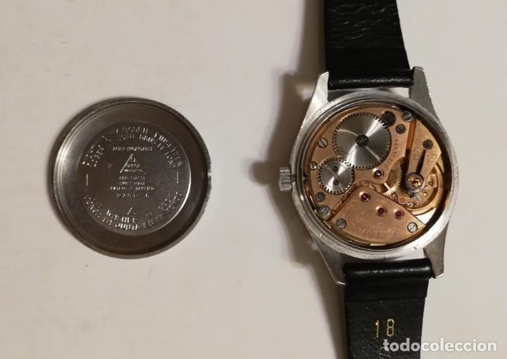 Relojes de pulsera: Reloj de pulsera Omega - Seamaster (años 40) - Foto 5 - 177018658