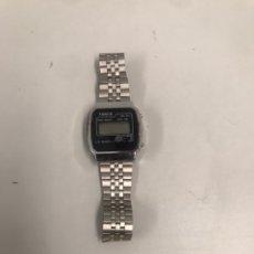 Relojes de pulsera: RELOJ TANUS. Lote 189600068