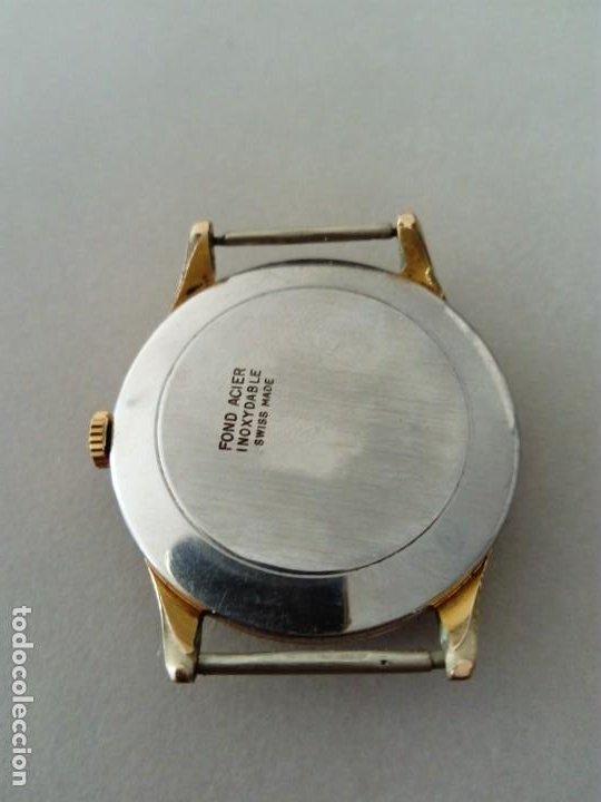 Relojes de pulsera: Bonito y original Reloj Greenwich de Luxe - Foto 4 - 189677903