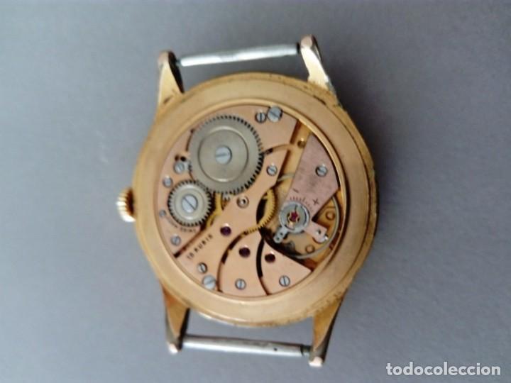 Relojes de pulsera: Bonito y original Reloj Greenwich de Luxe - Foto 6 - 189677903