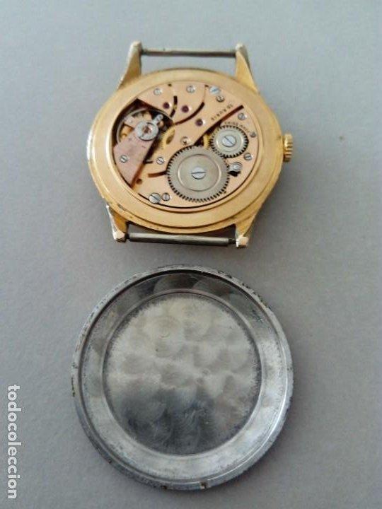 Relojes de pulsera: Bonito y original Reloj Greenwich de Luxe - Foto 7 - 189677903