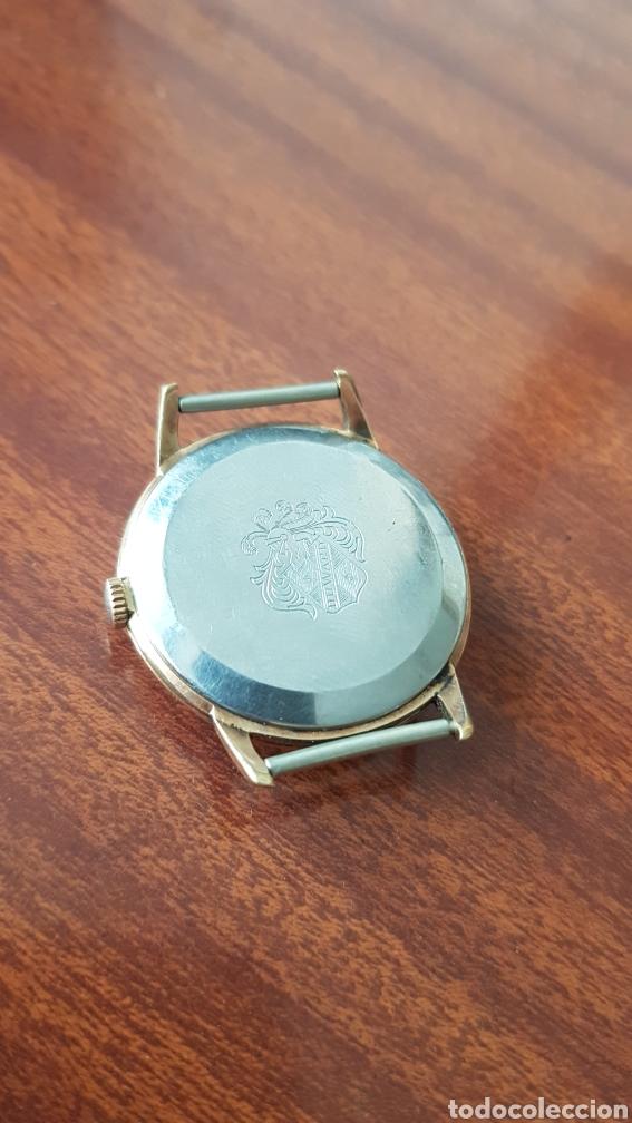 Relojes de pulsera: Reloj duward vintage - Foto 2 - 189687347