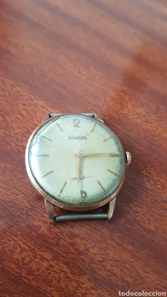 RELOJ DUWARD VINTAGE (Relojes - Pulsera Carga Manual)
