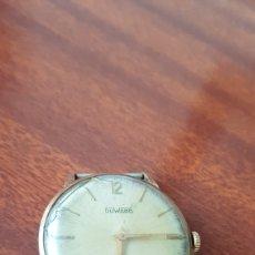 Relojes de pulsera: RELOJ DUWARD VINTAGE. Lote 189687347