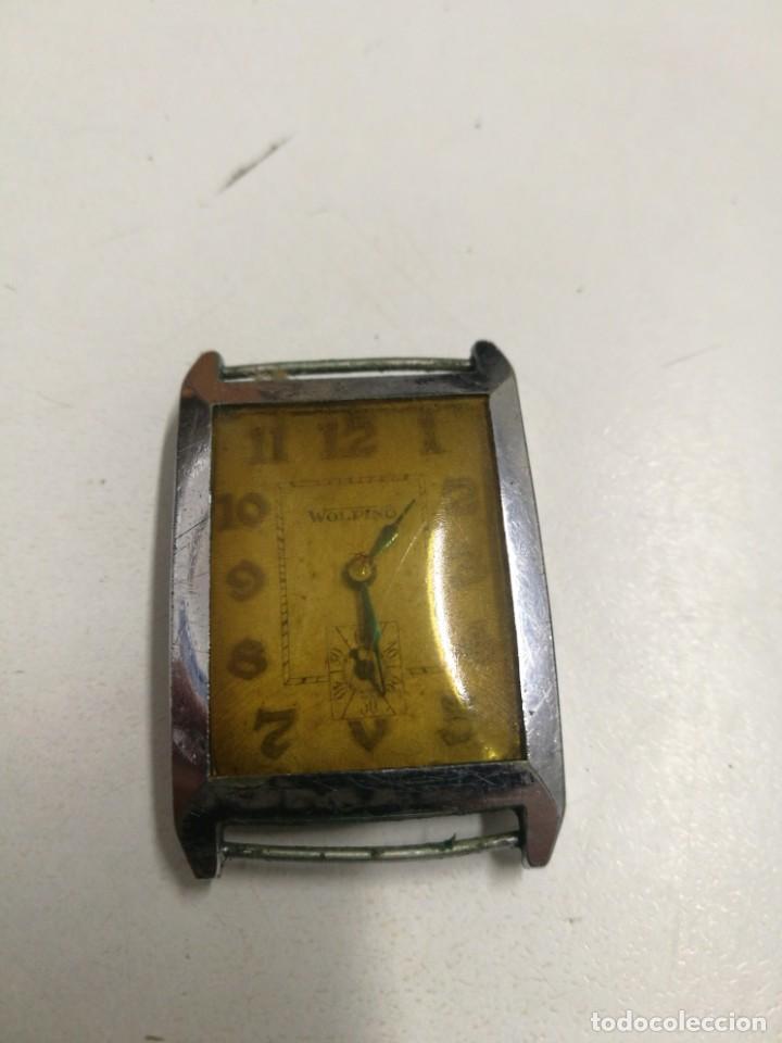 Relojes de pulsera: Cuatro relojes entre los años 30 y 70 caballero y dama - Foto 2 - 189831346