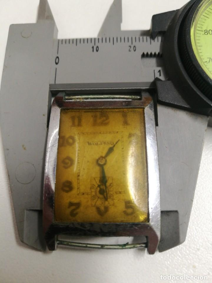 Relojes de pulsera: Cuatro relojes entre los años 30 y 70 caballero y dama - Foto 3 - 189831346