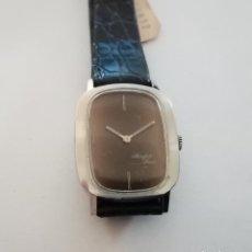 Montres-bracelets: RELOJ DE CUERDA AÑOS 80 SANTPI. Lote 217820736