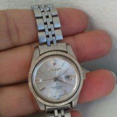 Relojes de pulsera: RELOJ ORIENT FUNCIONA WATER PROOF 17 JEWELS.. Lote 190127261