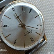 Relojes de pulsera: RELOJ RUSO RAKETA URSS. Lote 189483547