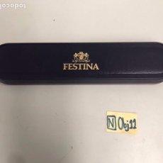 Relojes de pulsera: RELOJ FESTINA. Lote 190375865