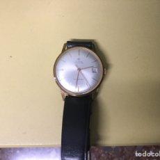 Relojes de pulsera: RELOJ CYMA AUTOROTOR CYMAFLEX. Lote 190437827