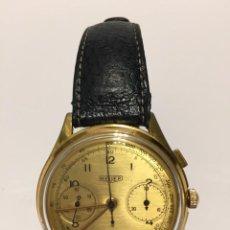 Relojes de pulsera: HEUER CRONO. Lote 190441155
