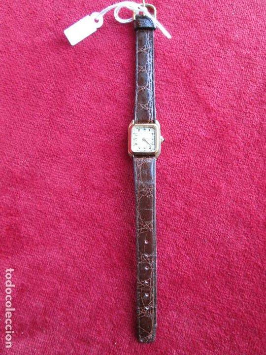 Relojes de pulsera: RELOJ DE PULSERA SUPERWACH CARGA MANUAL - FUNCIONANDO - - Foto 2 - 190815671