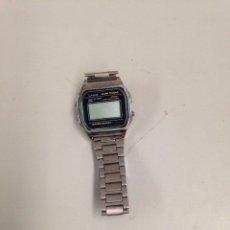 Relojes de pulsera: RELOJ CASIO VINTAGE. Lote 190930383