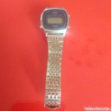 Relojes de pulsera: RELOJ CASIO ALARM. Lote 191145648