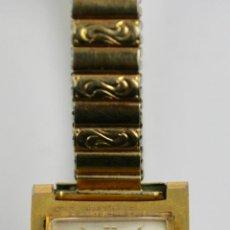 Relojes de pulsera: *RE-18. RELOJ DE PULSERA MUJER. UNIVERSAL GENEVE.. Lote 191187827