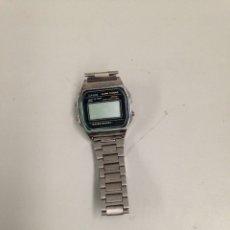 Relojes de pulsera: CASIO. Lote 191213353