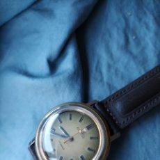 Relojes de pulsera: RELOJ MECANICO RUSO VOSTOK URSS. Lote 191373266