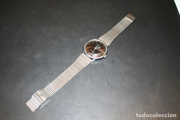 TIMEX RELOJ MUÑECA CARGA MANUAL (Relojes - Pulsera Carga Manual)