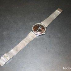 Relojes de pulsera: TIMEX RELOJ MUÑECA CARGA MANUAL. Lote 191480837