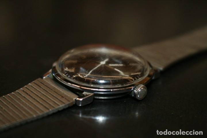 Relojes de pulsera: TIMEX Reloj muñeca carga manual - Foto 2 - 191480837