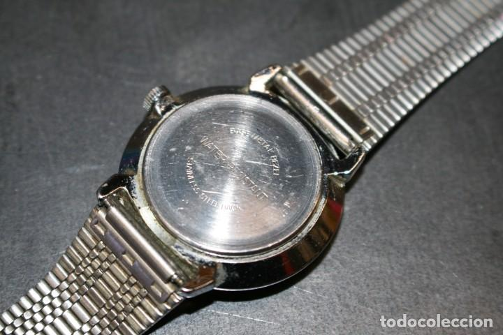 Relojes de pulsera: TIMEX Reloj muñeca carga manual - Foto 4 - 191480837