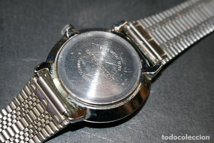 Relojes de pulsera: TIMEX Reloj muñeca carga manual - Foto 5 - 191480837