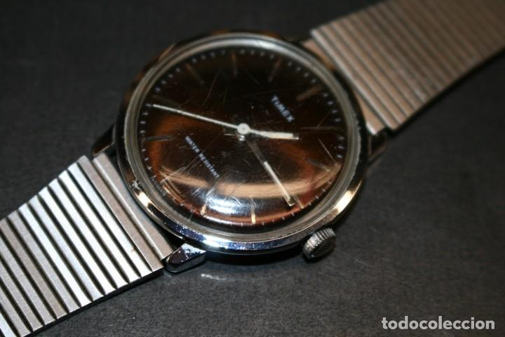 Relojes de pulsera: TIMEX Reloj muñeca carga manual - Foto 6 - 191480837