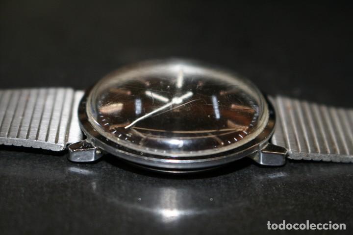 Relojes de pulsera: TIMEX Reloj muñeca carga manual - Foto 7 - 191480837