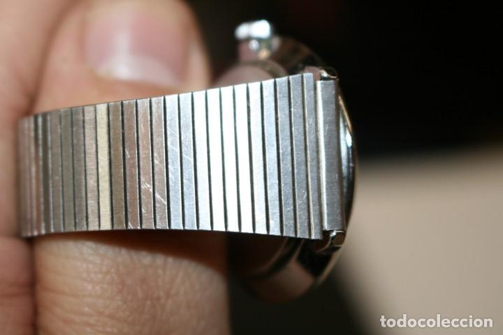 Relojes de pulsera: TIMEX Reloj muñeca carga manual - Foto 8 - 191480837