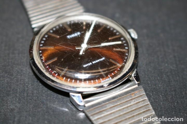 Relojes de pulsera: TIMEX Reloj muñeca carga manual - Foto 10 - 191480837