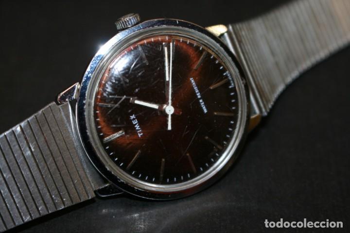 Relojes de pulsera: TIMEX Reloj muñeca carga manual - Foto 11 - 191480837