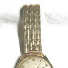 Relojes de pulsera: RELOJ PULSERA TITAN FUNCIONA, SUIZO. MED. 35 MM SIN CONTAR CORONA. Lote 191482601