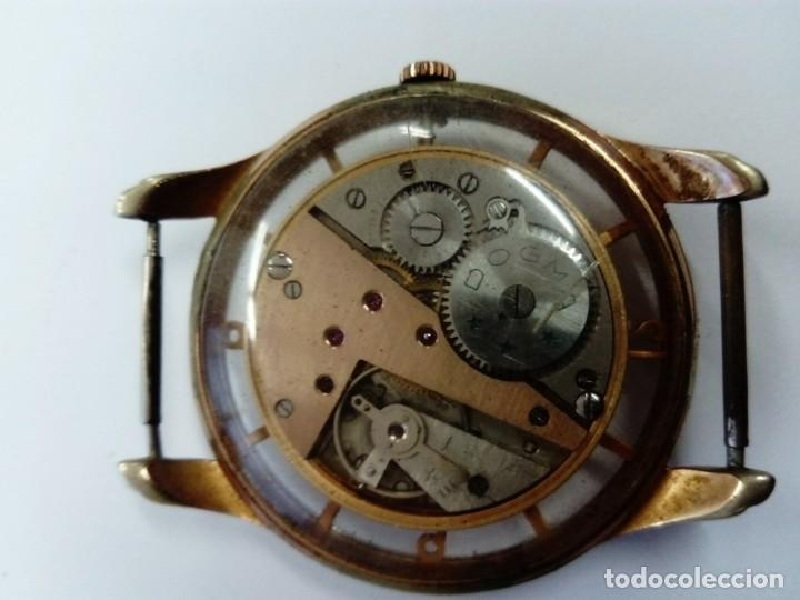 Relojes de pulsera: Reloj Dogma Prima Gigante de 42 mm - Foto 3 - 191509366