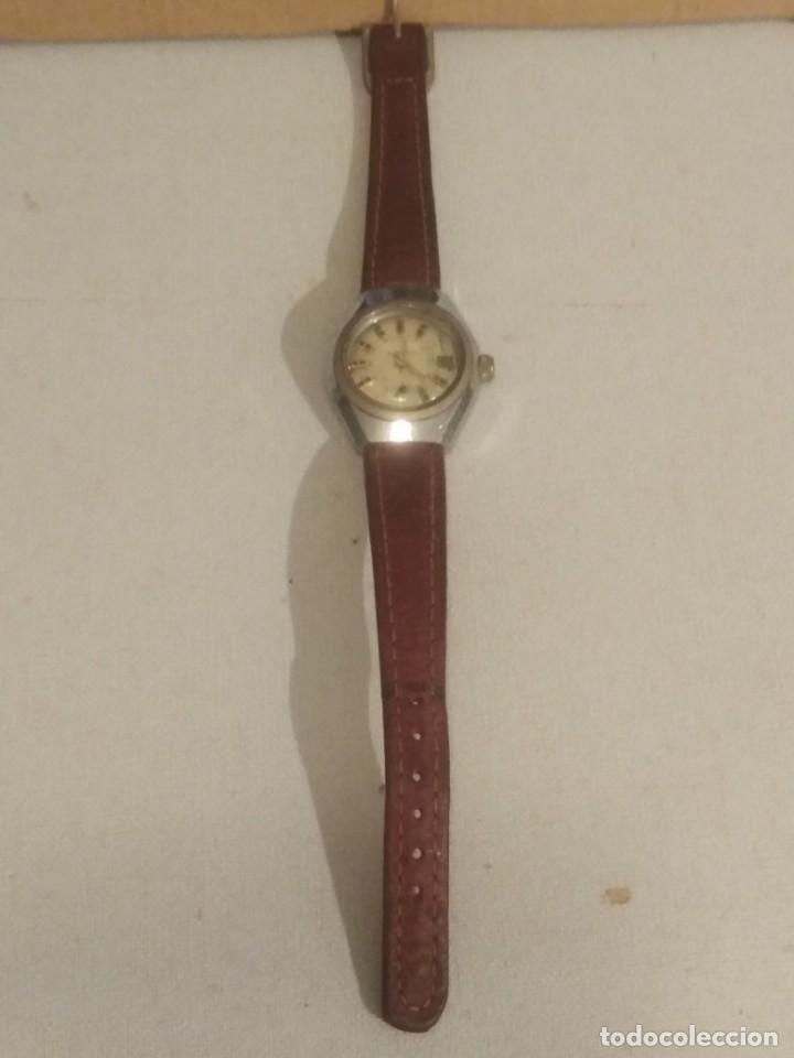 RELOJ DE PULSERA DE SEÑORA REF 0014 (Relojes - Pulsera Carga Manual)